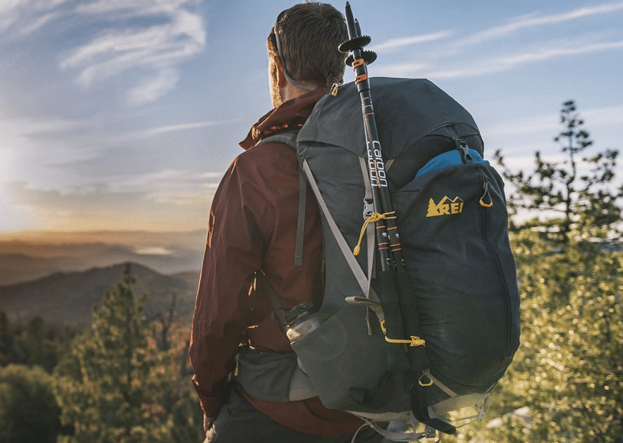 Types Of Backpacking